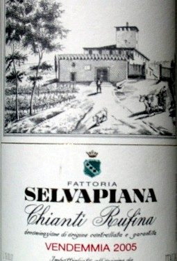 Chianti Rufina Selvapiana-0