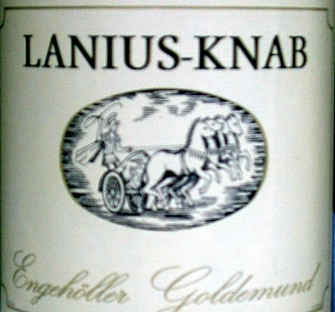 Riesling Kabinett Engehöller Goldemund Lanius-Knab-0