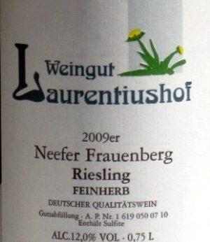 Riesling Neefer Frauenberg-0
