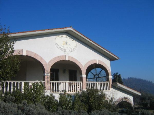 Casa Cecchin