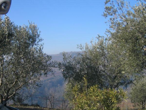 Wilde Landschafte der Monti Lessini