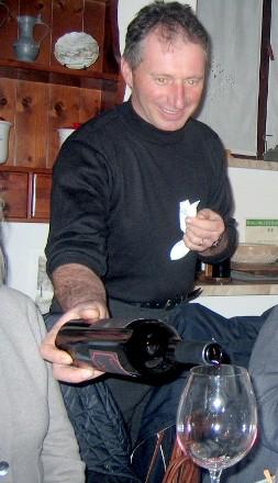 Amarone della Valpolicella Le Guaite di Giulietta Pizzighella-423