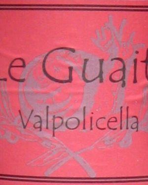 Recioto dell Valpolicella Le Guaite di Noemi Pizzighella-0