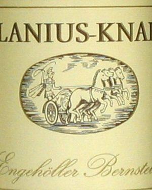 Riesling Kabinett Engehöller Bernstein Lanius-Knab-0