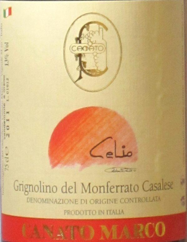 Grignolino Canato