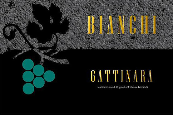 Gattinara DOCG BIO Bianchi
