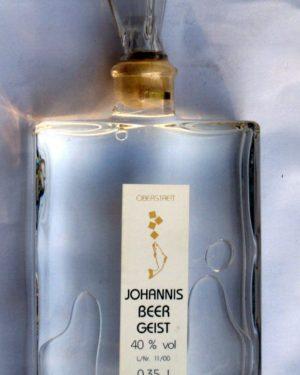 Johannisbeer-Geist
