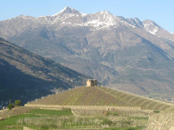 Im Aostatal