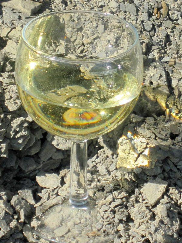 Wein vor Terroir