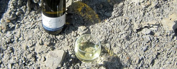 Wein und Disibodenberger Schichten :: Schmeck den Stein im Wein !