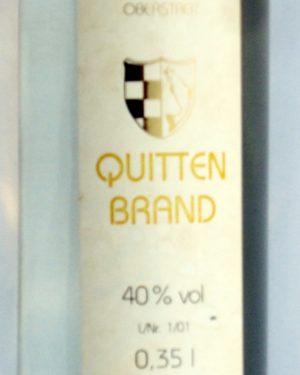 Quitten Brand