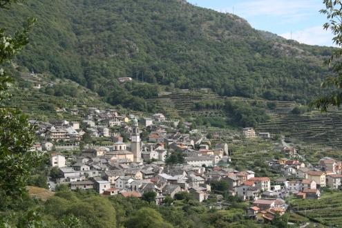 Carema Dorf