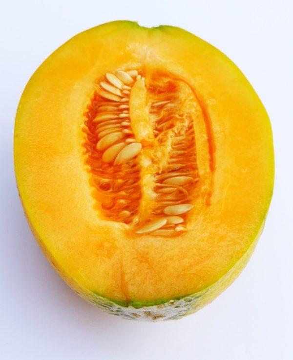 Melone Blenheim Orange